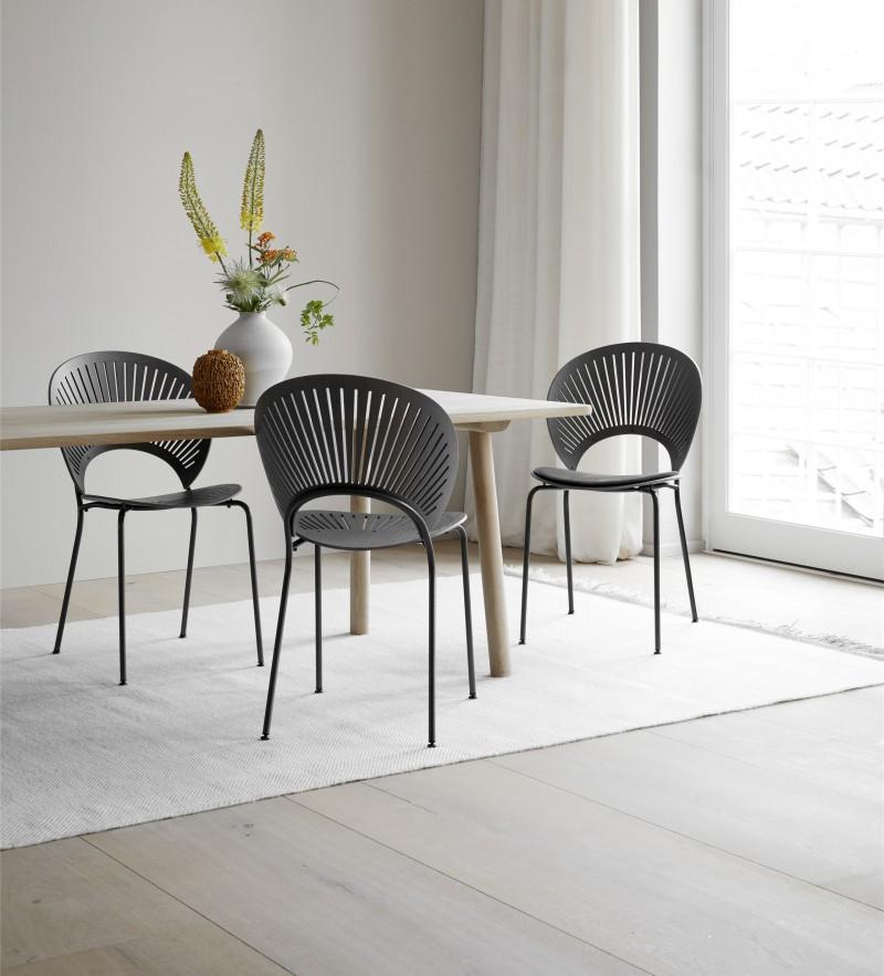 Spisestoler | Møbelgalleriet Stavanger | Designmøbler